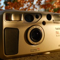 Yashica T4 Super D: A Beginners Experience With a Legend